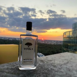 Tonka Gin auf der Fashion Week Berlin Opening Party by Product Placement 4 You